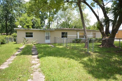 Jacksonville, FL home for sale located at 5103 Abel Ln, Jacksonville, FL 32254