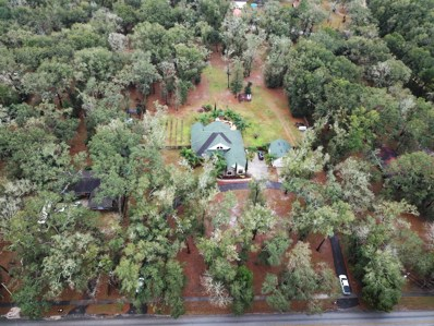 Green Cove Springs, FL home for sale located at 212 Branscomb Rd, Green Cove Springs, FL 32043