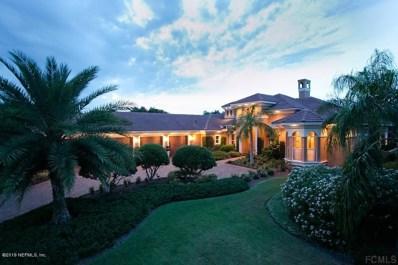 Palm Coast, FL home for sale located at 88 Ocean Oaks Ln, Palm Coast, FL 32137
