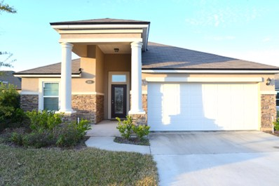 St Augustine, FL home for sale located at 1411 Nochaway Dr, St Augustine, FL 32092