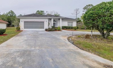 142 Wynnfield Dr, Palm Coast, FL 32164 - #: 978020