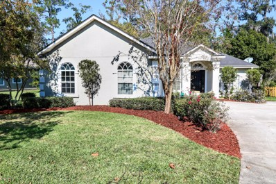 Fleming Island, FL home for sale located at 1460 Creeks Edge Ct, Fleming Island, FL 32003