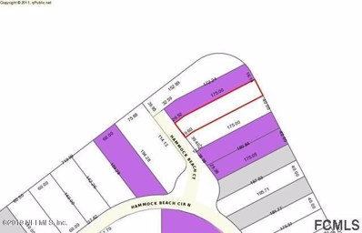Palm Coast, FL home for sale located at 12 Hammock Beach Ct, Palm Coast, FL 32137