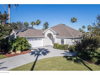 400 Misty Morning Ln, St Augustine, FL 32080 - #: 978039