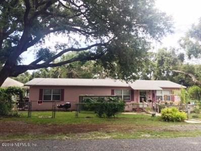 413 2ND St, St Augustine, FL 32084 - #: 978047