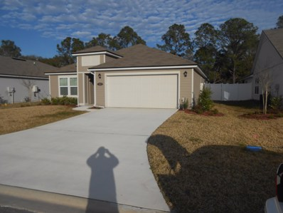 St Augustine, FL home for sale located at 527 Fox Water Trl, St Augustine, FL 32086