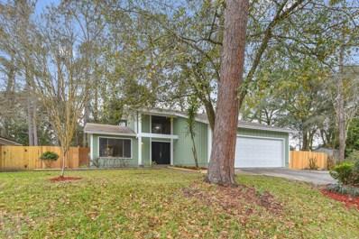 8444 Grampell Dr, Jacksonville, FL 32221 - #: 978081