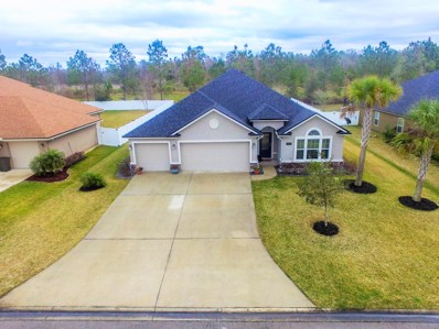 St Augustine, FL home for sale located at 3300 N Ravello Dr, St Augustine, FL 32092