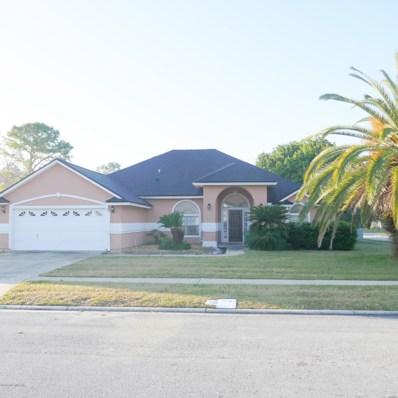 12330 York Harbor Dr, Jacksonville, FL 32225 - #: 978087