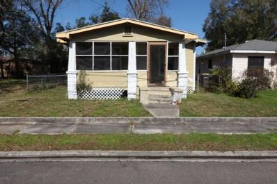 2115 Woodside St, Jacksonville, FL 32209 - #: 978102