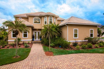 St Augustine, FL home for sale located at 396 Marsh Point Cir, St Augustine, FL 32080