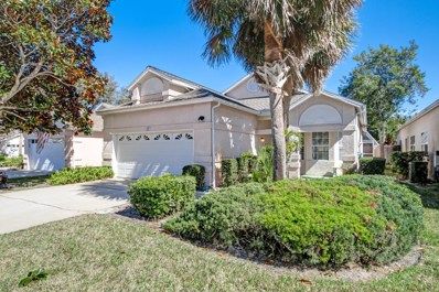 St Augustine, FL home for sale located at 104 Woodlake Ct, St Augustine, FL 32080