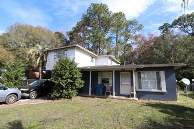5639 Minosa Cir E, Jacksonville, FL 32209 - #: 978121