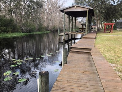 Green Cove Springs, FL home for sale located at 2184 Hidden Waters Dr W, Green Cove Springs, FL 32043