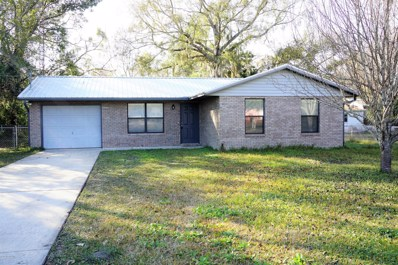 Starke, FL home for sale located at 401 Alton Rd, Starke, FL 32091