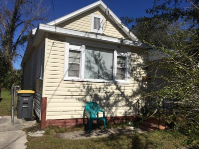 1779 W 6TH St, Jacksonville, FL 32209 - #: 978131