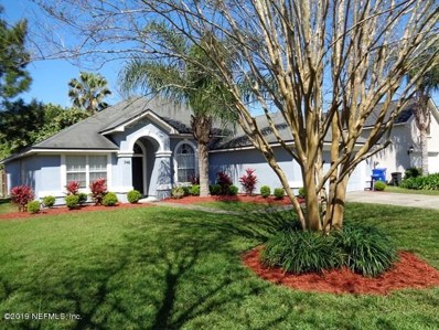 Ponte Vedra Beach, FL home for sale located at 748 Hazelmoor Ln, Ponte Vedra Beach, FL 32081