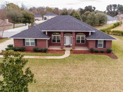 8221 Sierra Oaks Blvd, Jacksonville, FL 32219 - #: 978136