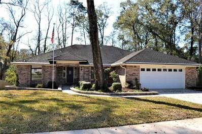 12564 Dunraven Trl, Jacksonville, FL 32223 - #: 978144