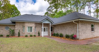 630 Plantation Dr, Middleburg, FL 32068 - MLS#: 978152