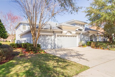 St Augustine, FL home for sale located at 1256 Paradise Pond Rd, St Augustine, FL 32092