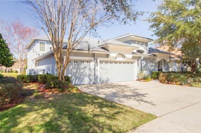 1256 Paradise Pond Rd, St Augustine, FL 32092 - #: 978180