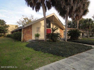 Keystone Heights, FL home for sale located at 201 Magnolia Ave, Keystone Heights, FL 32656