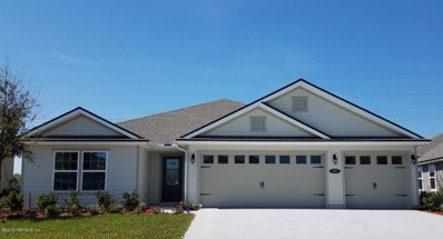 St Augustine, FL home for sale located at 49 Cedarstone Way, St Augustine, FL 32092