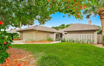6 Spy Glass Ln, Ponte Vedra Beach, FL 32082 - #: 978197