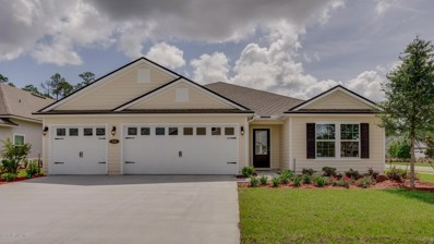 St Augustine, FL home for sale located at 210 Cedarstone Way, St Augustine, FL 32092