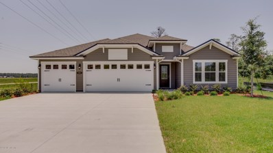 St Augustine, FL home for sale located at 419 Split Oak Rd, St Augustine, FL 32092