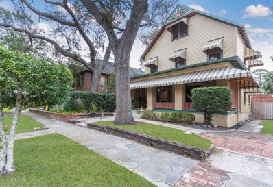 Jacksonville, FL home for sale located at 1113 Copeland St, Jacksonville, FL 32204