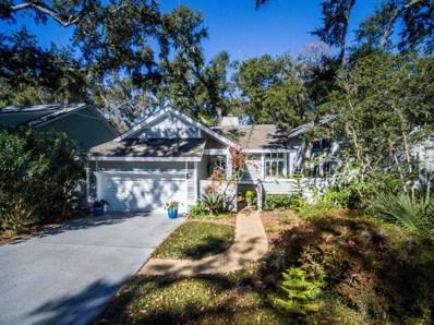 12 Laurel Oak Rd, Fernandina Beach, FL 32034 - #: 978211