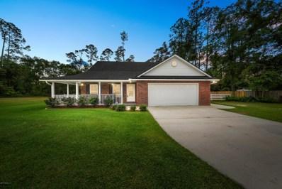 Callahan, FL home for sale located at 54040 Church Rd, Callahan, FL 32011