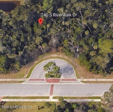 Palm Coast, FL home for sale located at 240 S Riverwalk Dr, Palm Coast, FL 32137