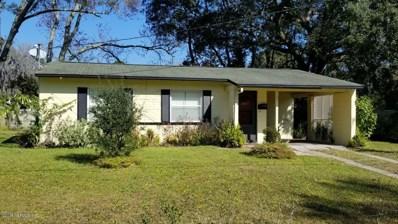 5151 Admiral Dr, Jacksonville, FL 32244 - #: 978235