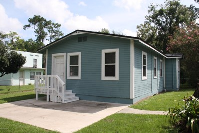 9814 Winston St, Jacksonville, FL 32208 - #: 978241
