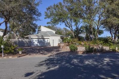 Atlantic Beach, FL home for sale located at 315 20TH St, Atlantic Beach, FL 32233