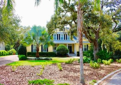 1000 Island Way, St Augustine, FL 32080 - #: 978247