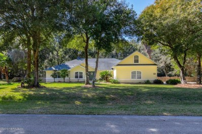 St Augustine, FL home for sale located at 3369 Kings Rd, St Augustine, FL 32086