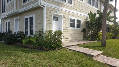 1701 1ST St, Neptune Beach, FL 32266 - #: 978262