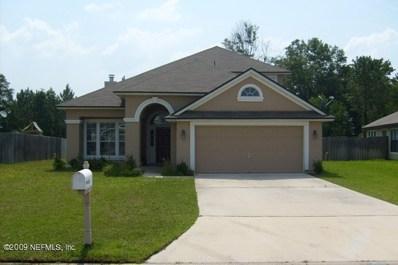 Orange Park, FL home for sale located at 3074 White Heron Trl, Orange Park, FL 32073
