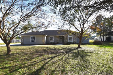 Callahan, FL home for sale located at 44262 Caties Way, Callahan, FL 32011