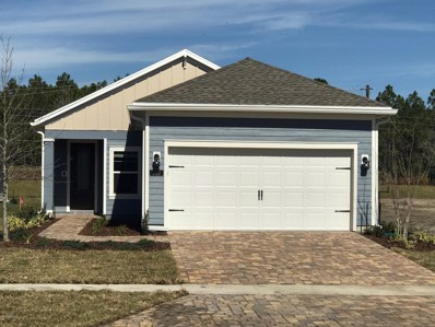 St Augustine, FL home for sale located at 140 Sweet Oak Way, St Augustine, FL 32095