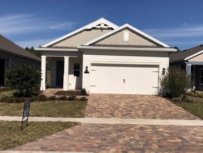 St Augustine, FL home for sale located at 148 Sweet Oak Way, St Augustine, FL 32095