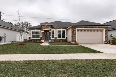 Orange Park, FL home for sale located at 4041 Arbor Mill Cir, Orange Park, FL 32065
