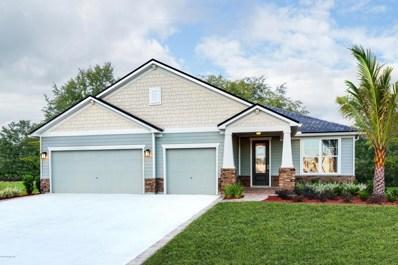 608 Charter Oaks Blvd, Orange Park, FL 32065 - #: 978325
