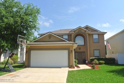 Orange Park, FL home for sale located at 733 Turkey Point Dr, Orange Park, FL 32065