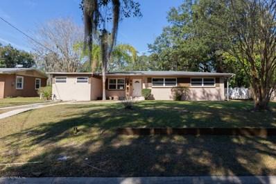7017 Hallock St, Jacksonville, FL 32211 - #: 978348
