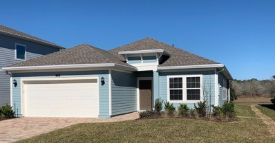 St Augustine, FL home for sale located at 151 Ash Breeze Cove, St Augustine, FL 32095